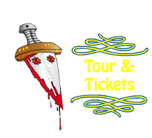 Tour and Tickets